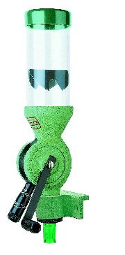 Polvorimeros para recarga de precisão (Competition Model 10X-Pistol Powder Measure)
