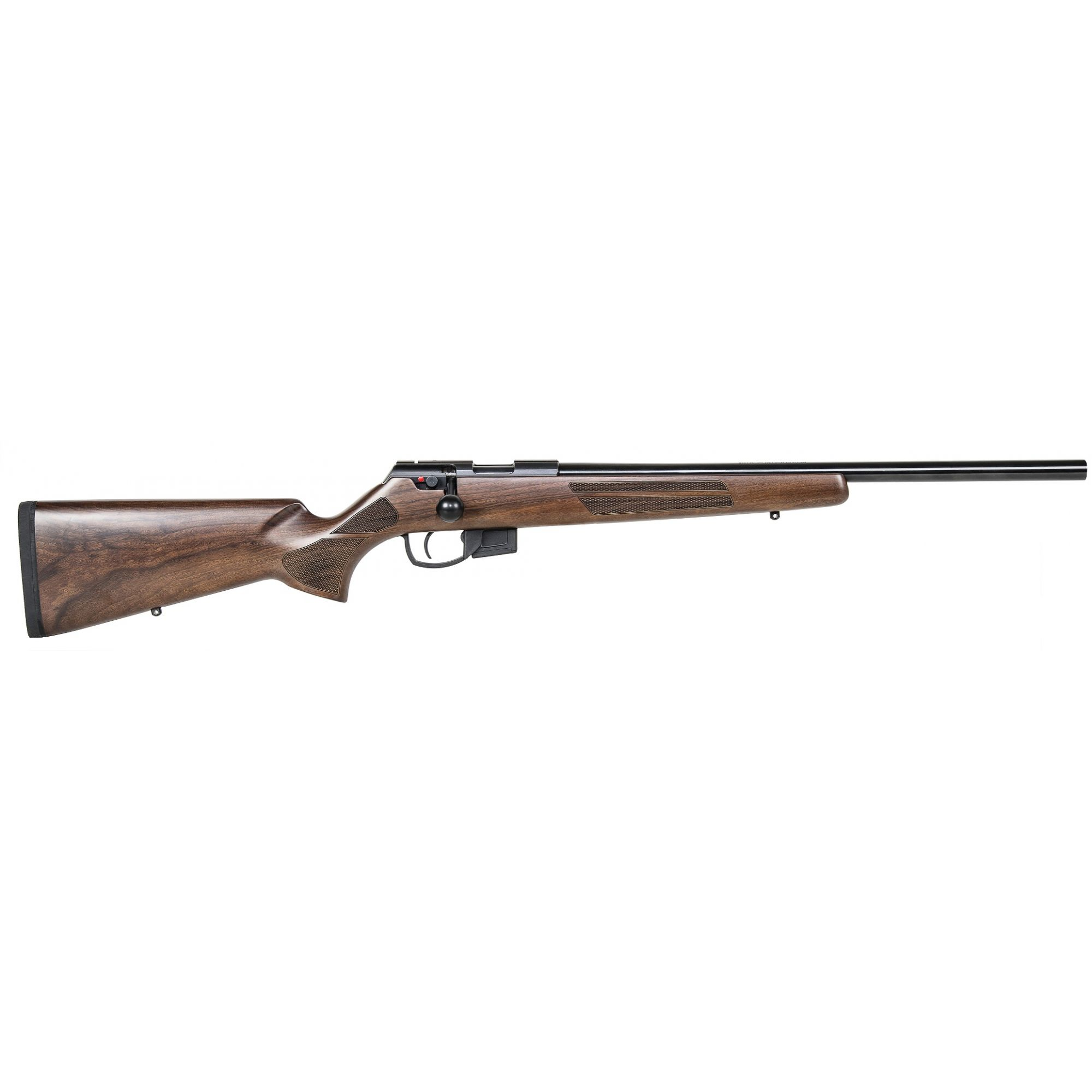 Anschutz 1761 D HB Classic  515mm Calibre .22 LR