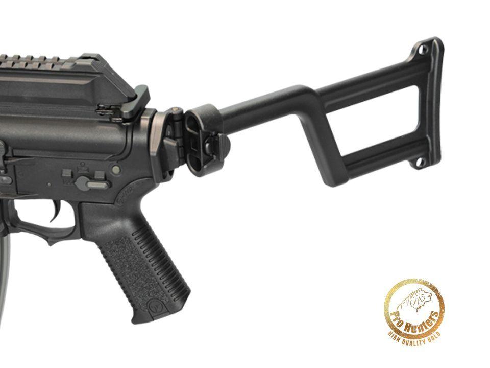 Coronha Para AM-001 Pistol - Black