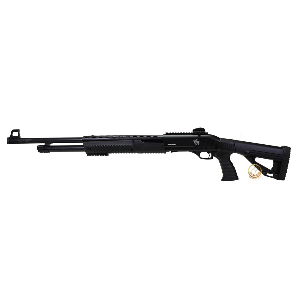 Espingarda Eternal Combat 1 Pump-Action Shotgun