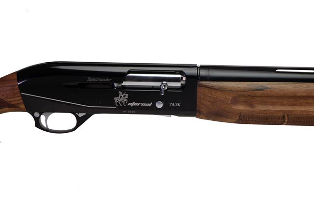 Espingarda Eternal Spectacular Black - calibre 12