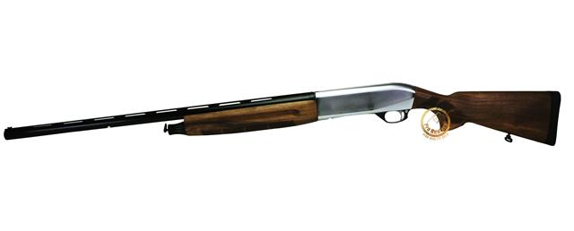 Espingarda Eternal Spectacular White - calibre 12