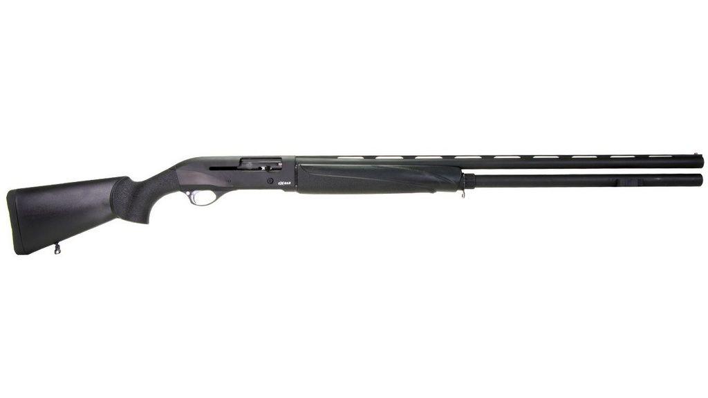Espingarda Huglu GX812S Synthetic 30'' - Calibre 12GA