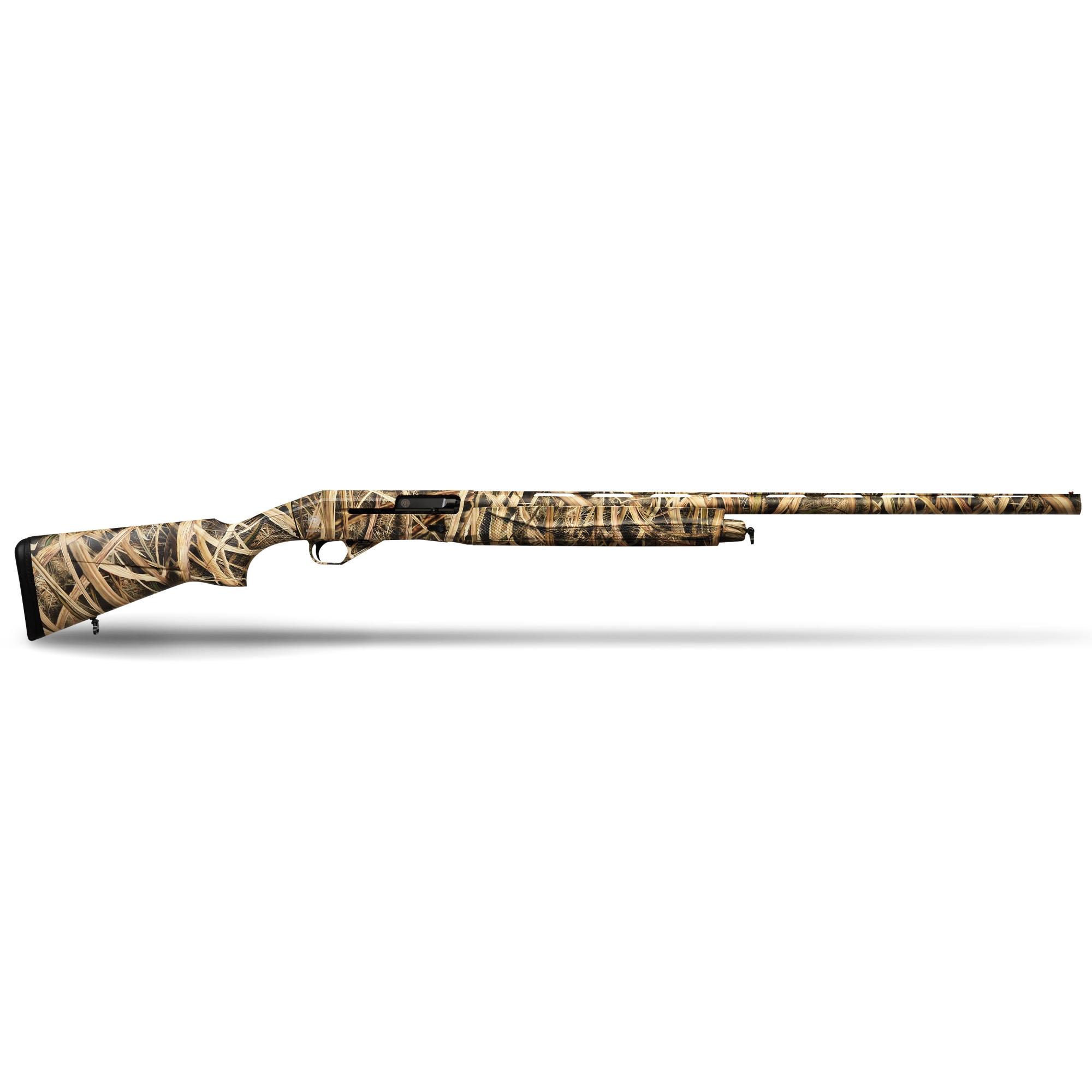 Espingarda Huglu Renova Mossy Oak Blades - Calibre 12GA