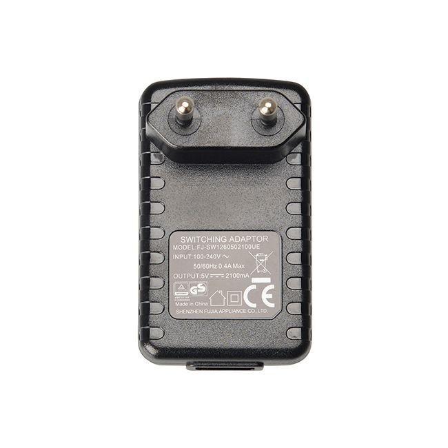 Fonte USB 5V 2.1A - Xtar