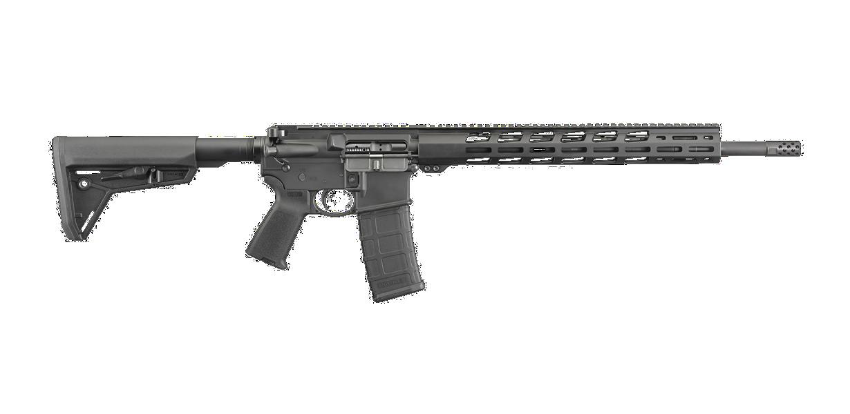 PRÉ VENDA Fuzil AR-556 - MPR