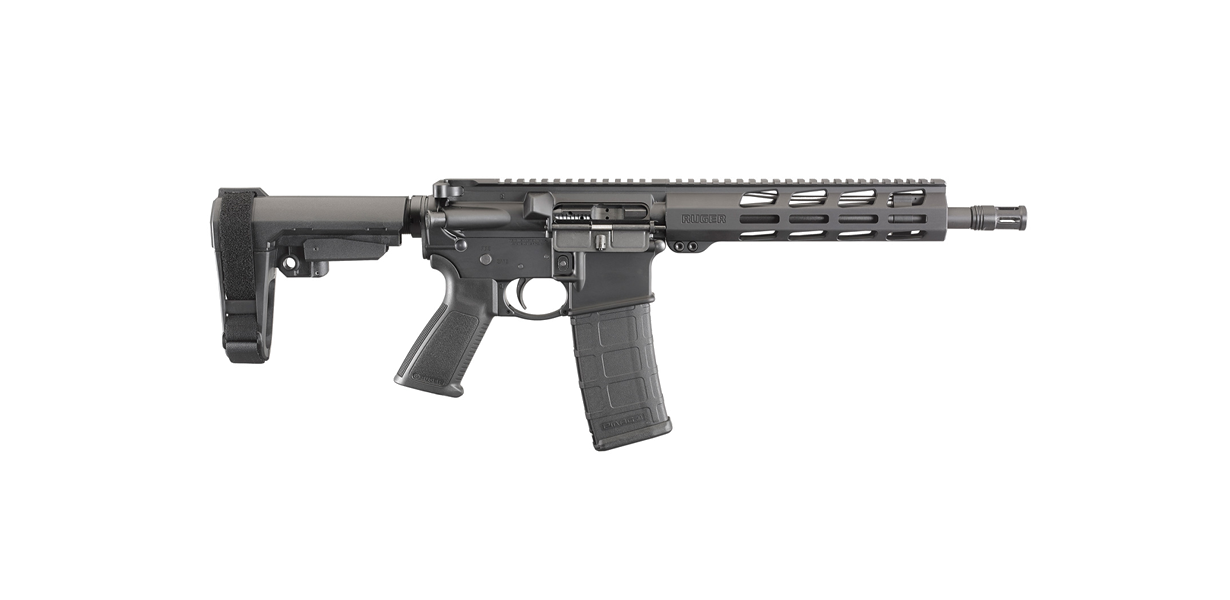 PRÉ VENDA - Fuzil AR-556® Pistol