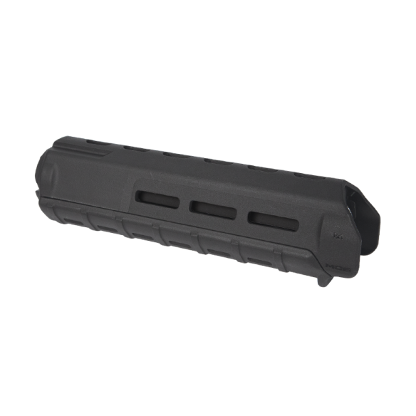 Guarda Mão Magpul MOE® M-LOK® Hand Guard, Mid-Length  AR15/M4