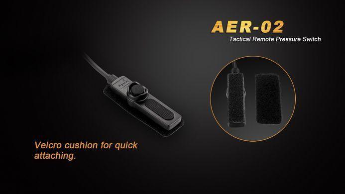Interruptor Tático Para Lanternas Fenix - AER02
