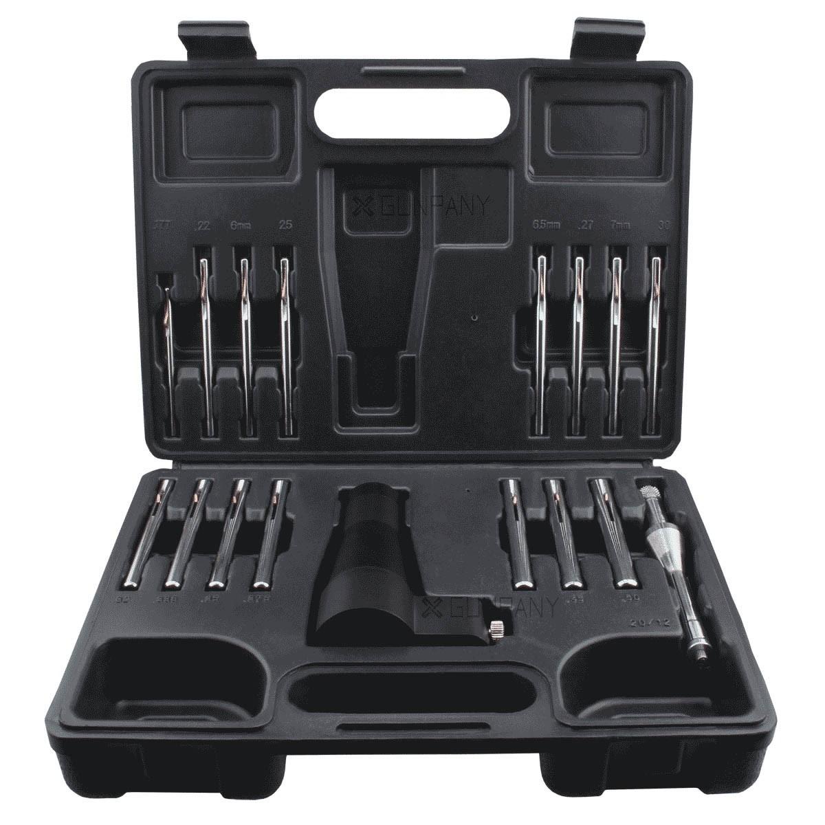 Kit colimador universal com 16 peças Vector Optics