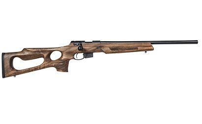 PRÉ VENDA (Lançamento) - Anschutz -1761 D HB Thumbhole 515mm Calibre .22 LR