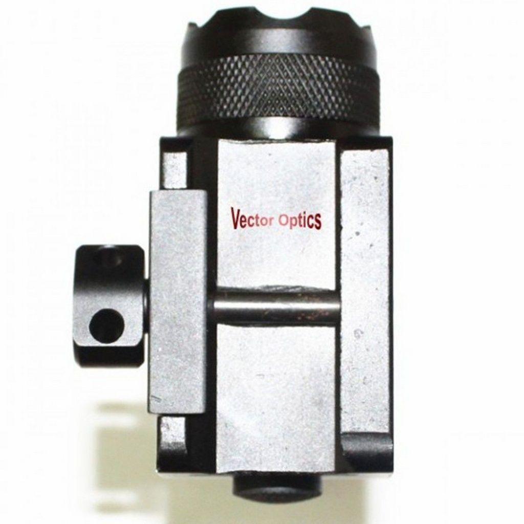 Lanterna De Trilho Removível De LED - Modelo Cyclops
