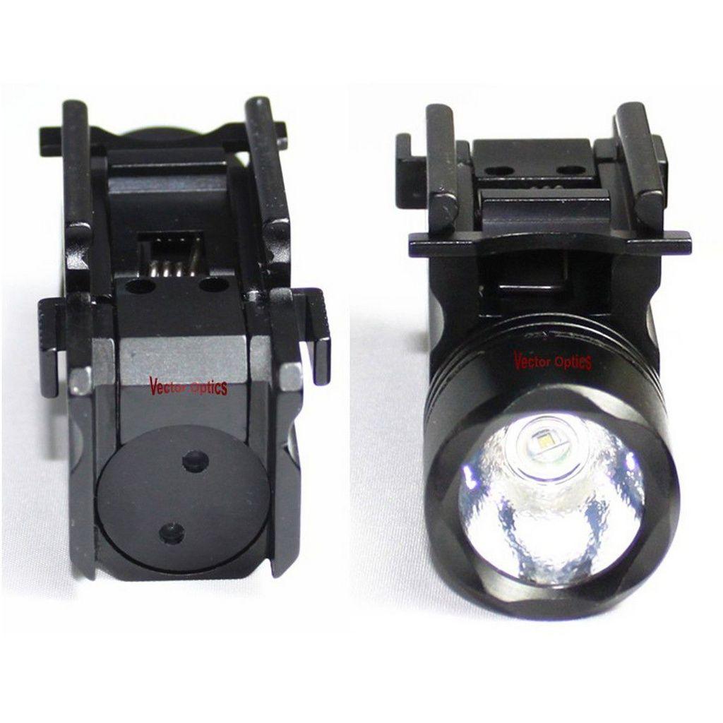 Lanterna De Trilho Removível - Modelo Meteor