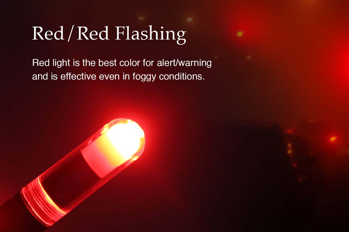 Lanterna Fenix CL05Blue - Autonomia De Até 40h