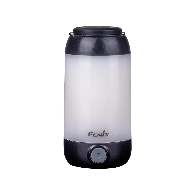 Lanterna Fenix CL26R - Black - 400 Lumens