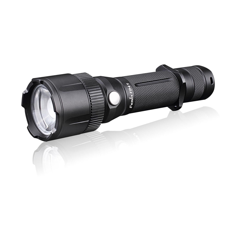 Lanterna Fenix FD41 - 900 Lumens - Black