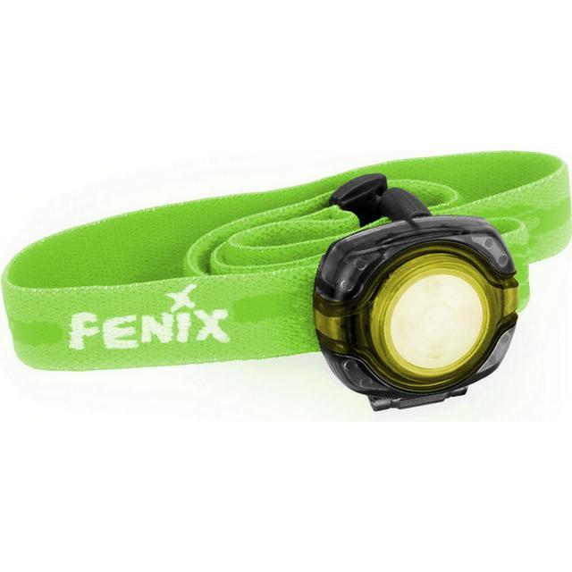 Lanterna Fenix HL05 Verde - 8 Lúmens