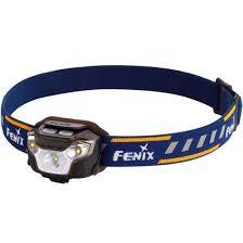 Lanterna Fenix - HL26R Preta - 450 Lúmens