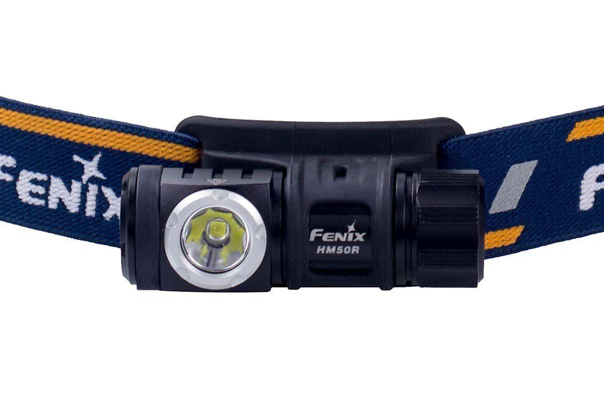 Lanterna Fenix HM50R - Iluminação à Sua Altura