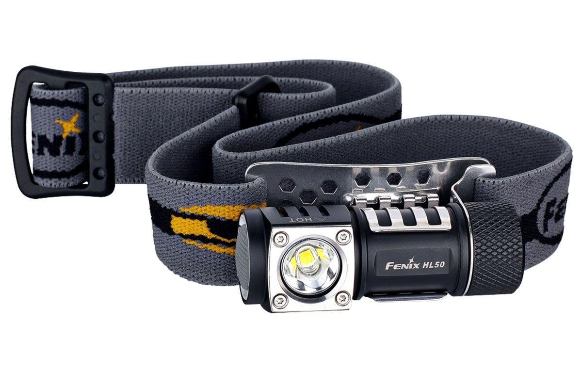Lanterna Fenix - Modelo HL50 365 Lúmens
