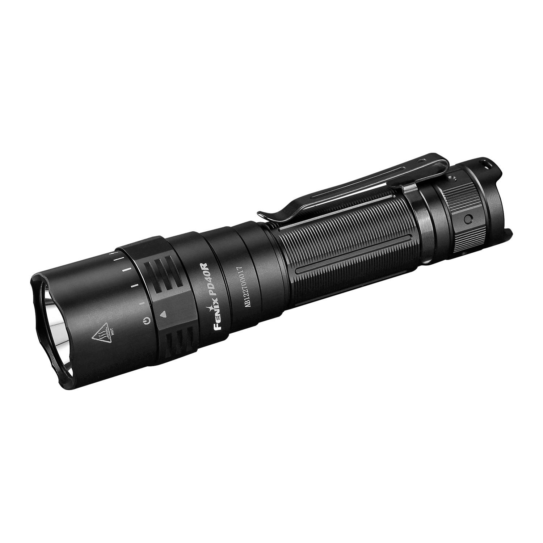 Lanterna Fenix PD40R V2.0 - 3000 Lumens