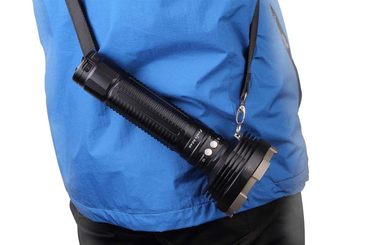 Lanterna Fenix RC40 - 6000 Lúmens