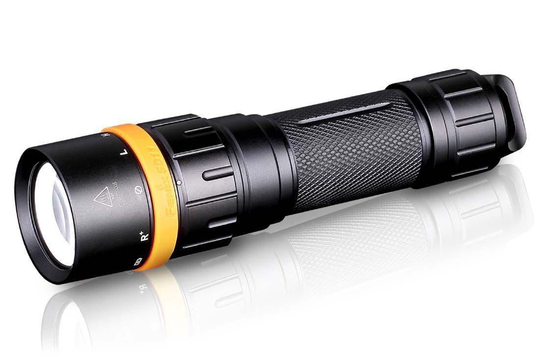 Lanterna Fenix SD11 - 1000 Lúmens