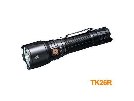 Lanterna Fenix TK26R Tactical - 1500 Lumens