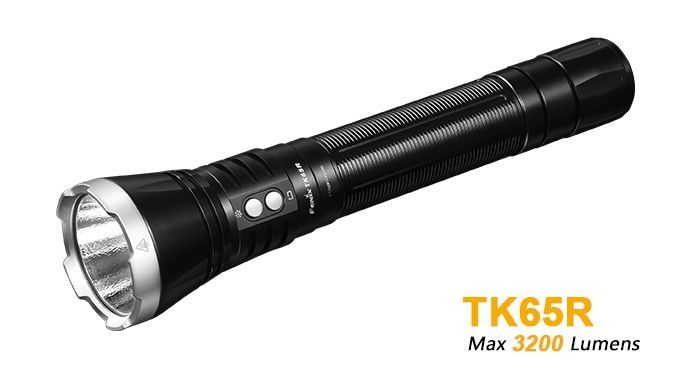 Lanterna Fenix TK65 R - Alto Desempenho Para Qualquer Desafio