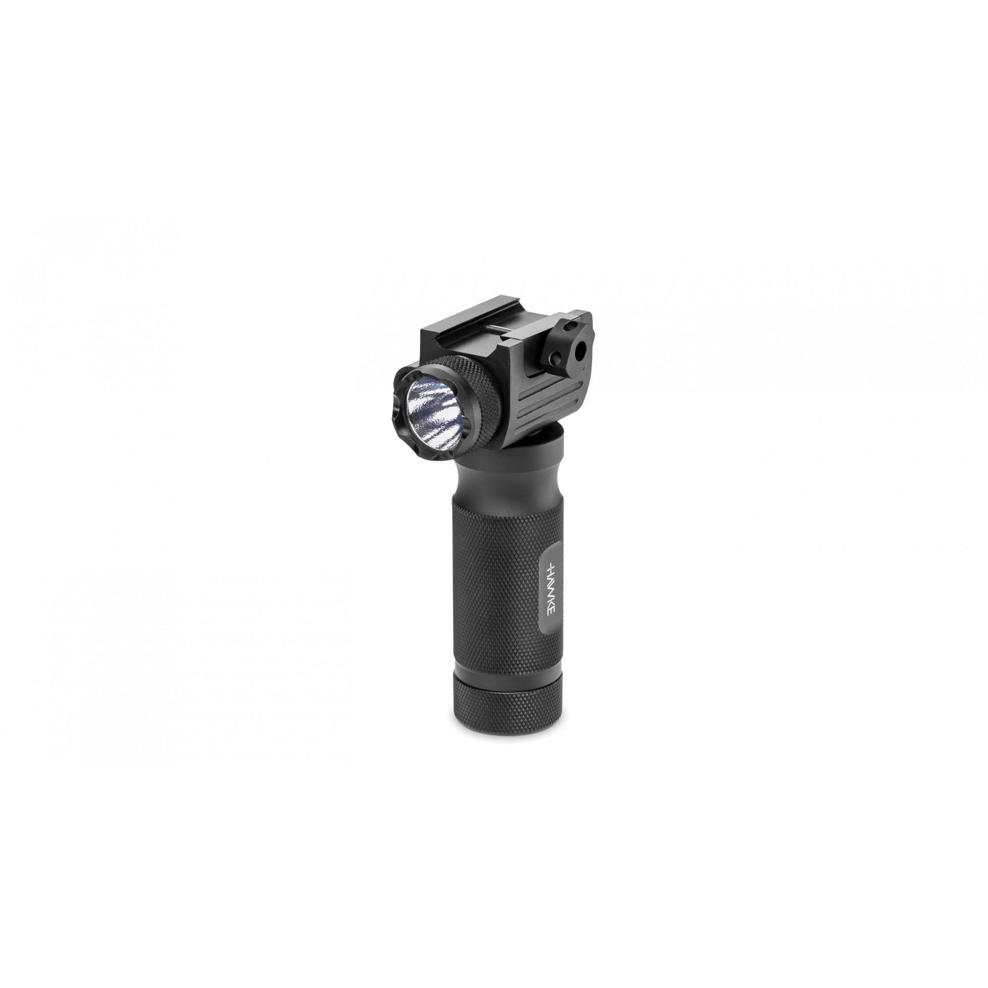 Lanterna Hawke Foregrip Laser/LED