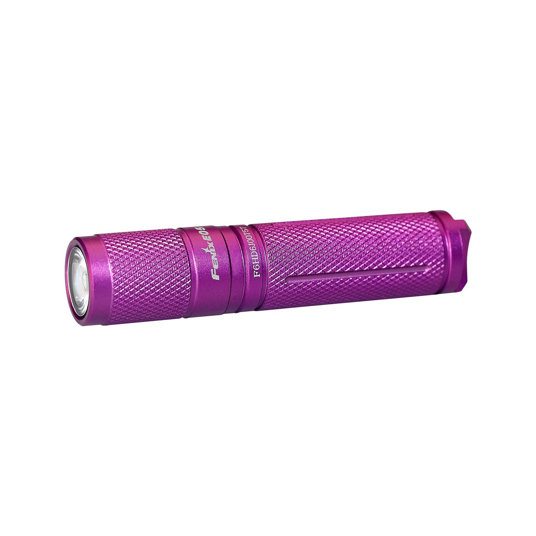 LanternaFenix E05 Purple - 85 Lumens