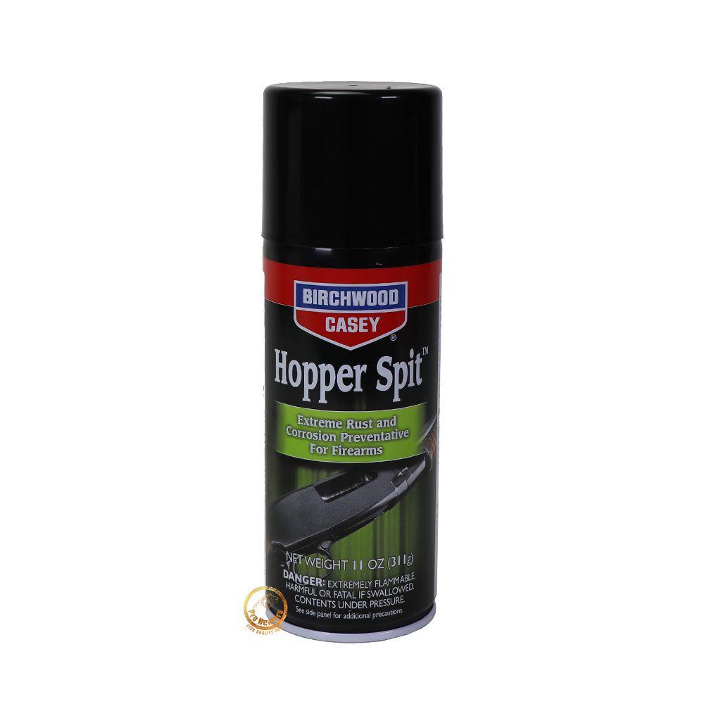 Lubrificante Spray Anti-ferrugem Birchwood Casey Hopper Spit