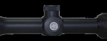 Luneta Hawke Vantage 30 WA 3-12 × 56 L4A DOT IR