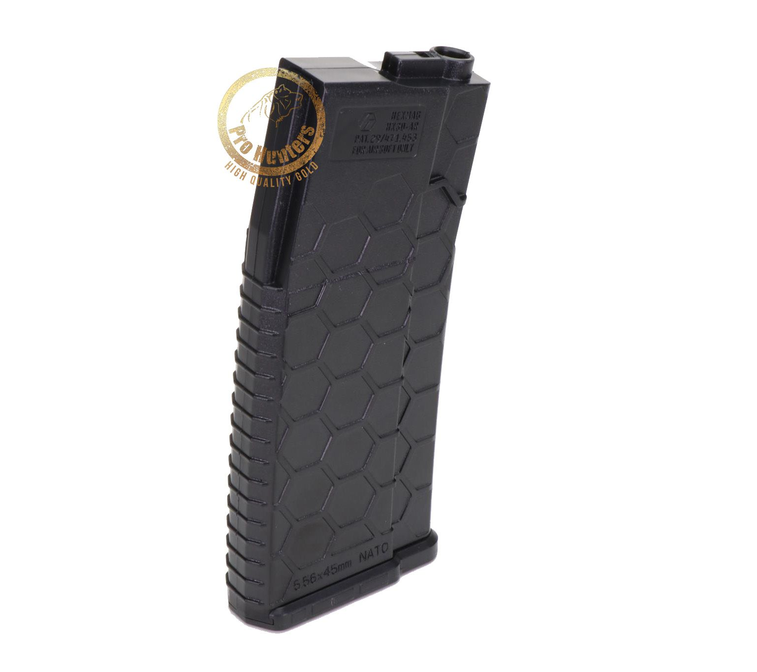 Magazine para Airsoft Hexmag ECO - Black
