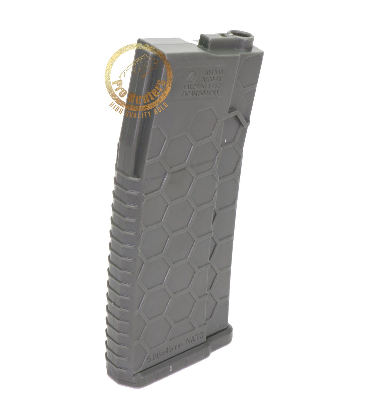 Magazine para Airsoft Hexmag ECO - Grey