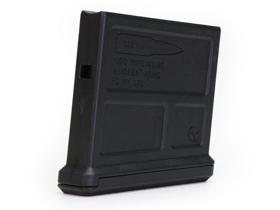 Magazine Para Striker S1 Ares Airsoft - Black