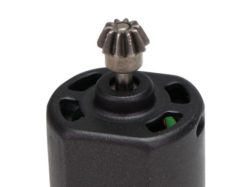 Motor Ares Curto - High Torque