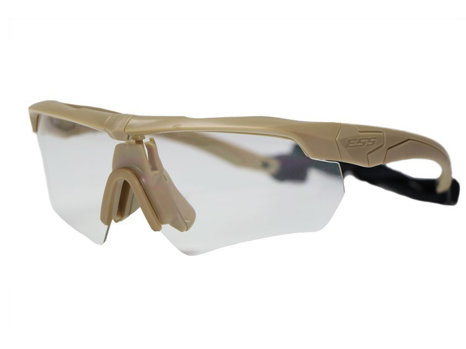Óculos De Proteção - ESS - Com Suporte Para Óculos De Grau
