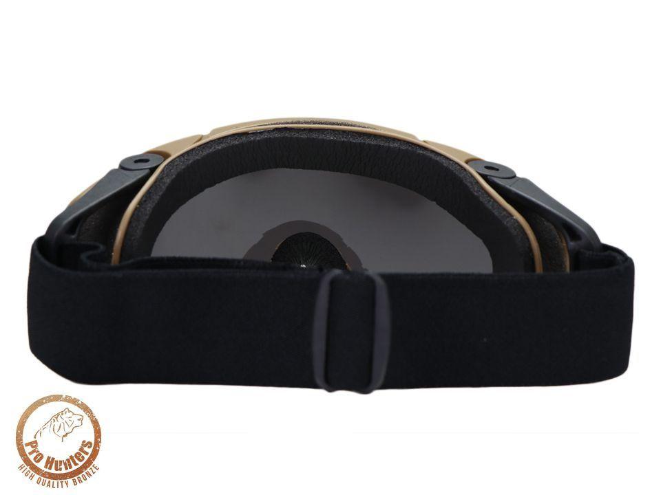Óculos De Proteção - FMA - Exército Americano