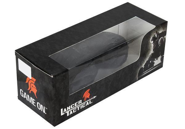 Óculos de Proteção Lancer Tactical - Safety Goggles
