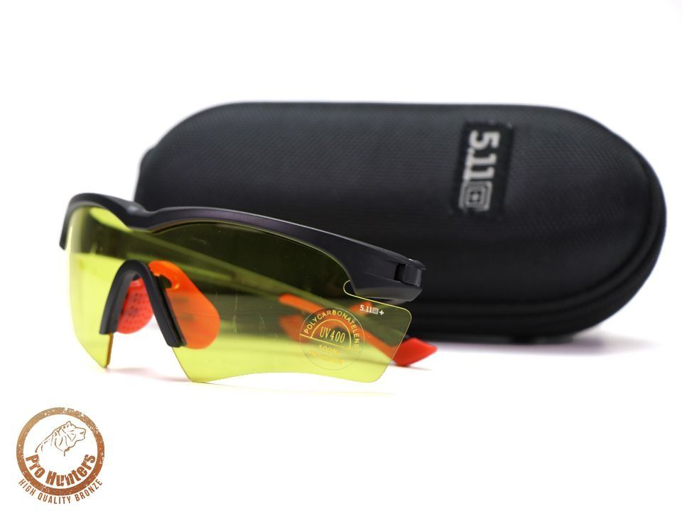 Óculos De Proteção Para Tiro Esportivo E Airsoft - Pro Hunters ... 3015933b5b