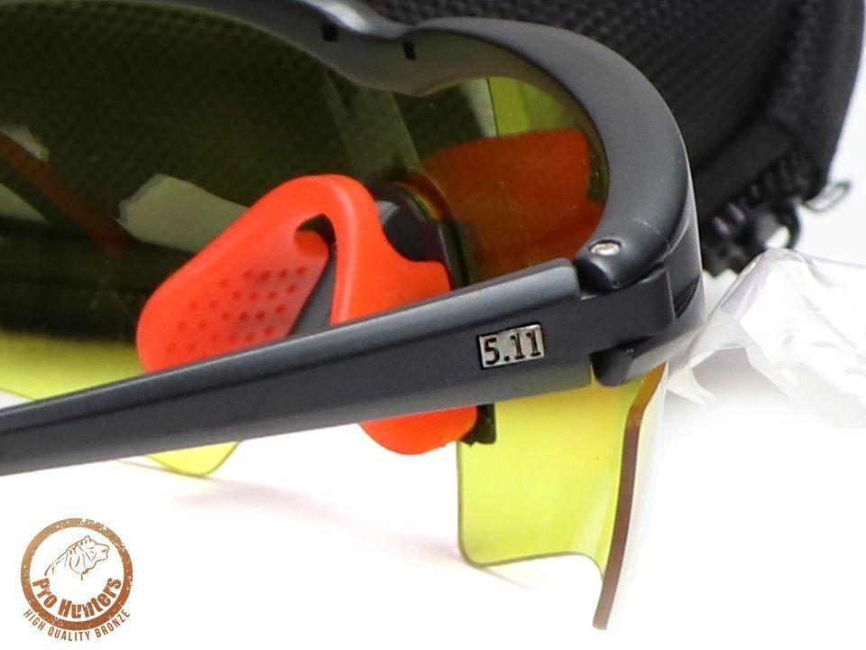 ... Óculos De Proteção Para Tiro Esportivo E Airsoft - Pro Hunters ab4489c04e