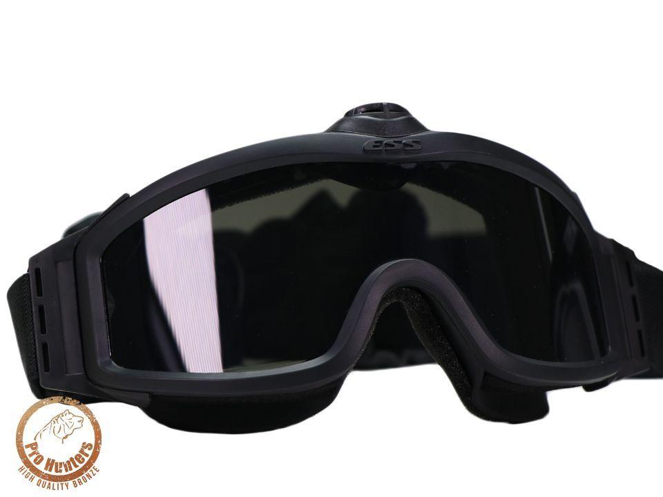 Óculos De Proteção Ventilado - Pro Hunters ... 25384454ef