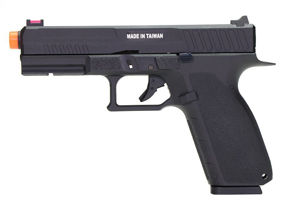 Pistola Airsoft Kjw KJ Works KP13 GBB Co2