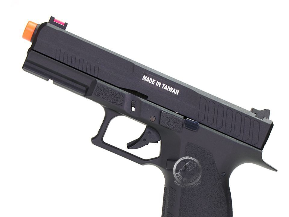 Pistola Airsoft - Kjw - KJ Works - KP13 - GBB - Co2