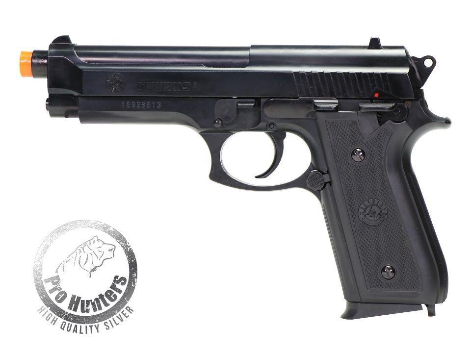 Pistola Airsoft Taurus PT92 - Spring ABS Cybergun 210002