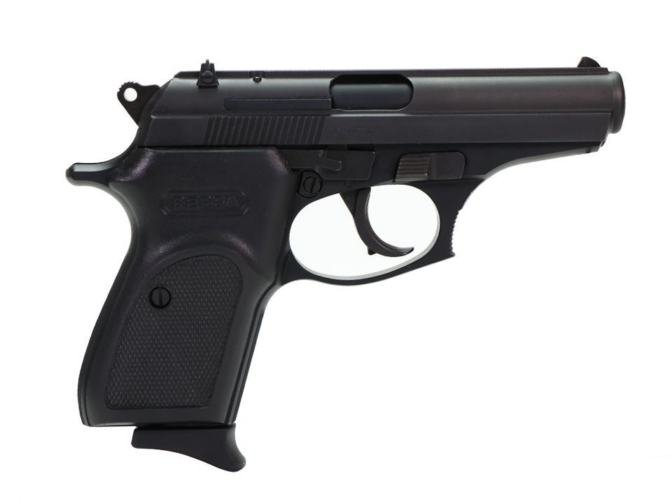Pistola Bersa - Thunder - Calibre .22