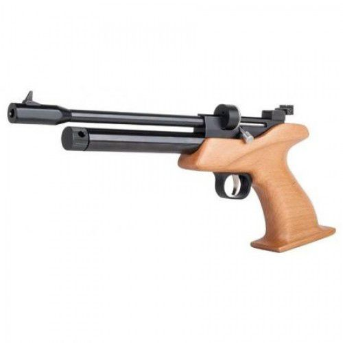 Pistola Stinger Co2 Modelo Mercurio 5,5mm