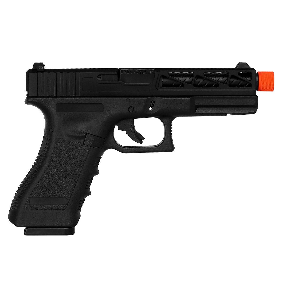 Pistola Glock R17-3 GBB Exquelector - Army Armament - Metal