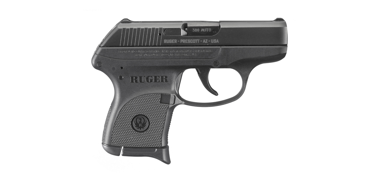 PRÉ VENDA - Pistola LCP 380 acp - Oxidado Preto